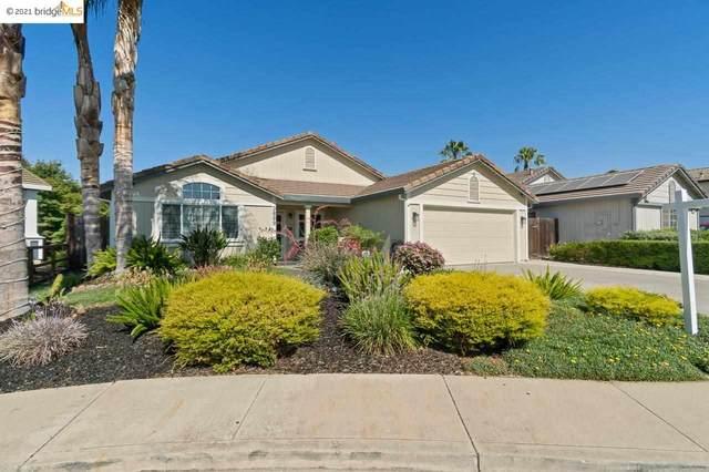 3889 Oak Grove Ct, Oakley, CA 94561 (MLS #EB40955067) :: Compass