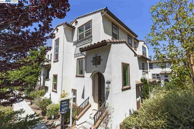136 Paso Olmo Ter, Fremont, CA 94539 (#BE40955084) :: Intero Real Estate