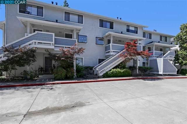 1302 Walden Road 232, Walnut Creek, CA 94597 (#CC40955106) :: Real Estate Experts