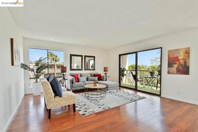 410 N Civic 504, Walnut Creek, CA 94596 (#EB40955111) :: Real Estate Experts