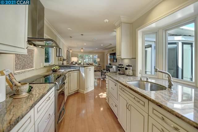 1147 Oakmont Dr 4, Walnut Creek, CA 94595 (#CC40955116) :: Real Estate Experts