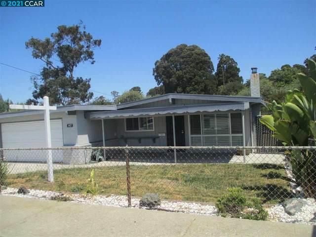 1927 Pablo Vista Ave, San Pablo, CA 94806 (#CC40955124) :: The Realty Society