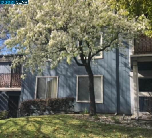 1457 N Camino Alto 307, Vallejo, CA 94589 (#CC40955134) :: Strock Real Estate
