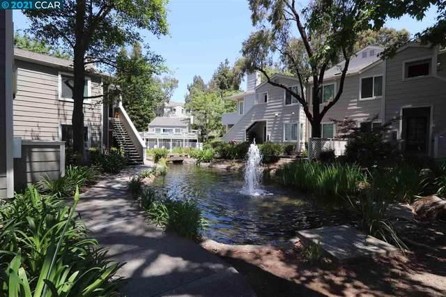 112 Norris Canyon Pl D, San Ramon, CA 94583 (MLS #CC40955136) :: Compass
