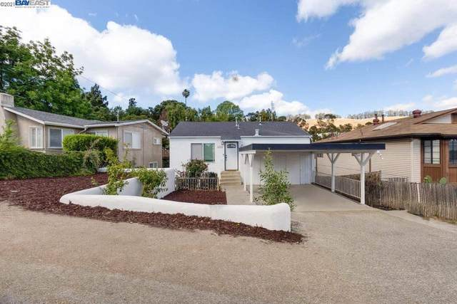 14772 Midland Rd, San Leandro, CA 94578 (#BE40955142) :: Strock Real Estate