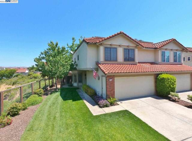 6183 Mount Rushmore Cir, Castro Valley, CA 94552 (#BE40955155) :: The Realty Society