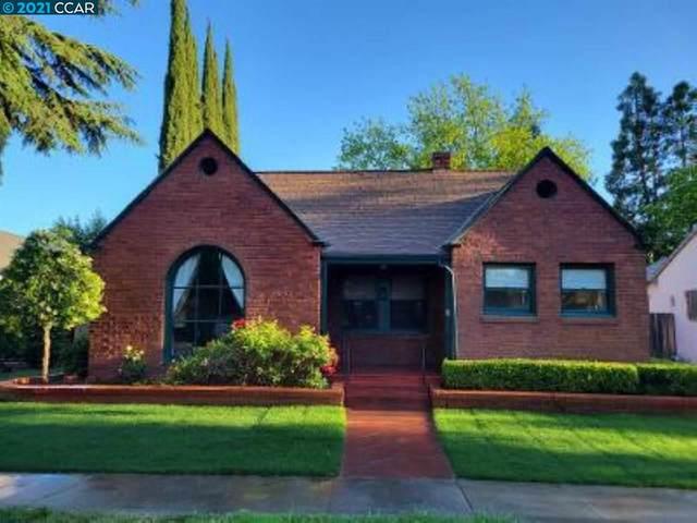 2061 W Willow St, Stockton, CA 95203 (#CC40955158) :: RE/MAX Gold