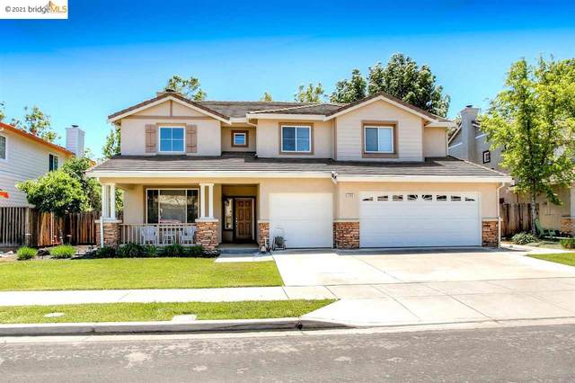 760 Walker Court, Brentwood, CA 94513 (#EB40955161) :: The Sean Cooper Real Estate Group