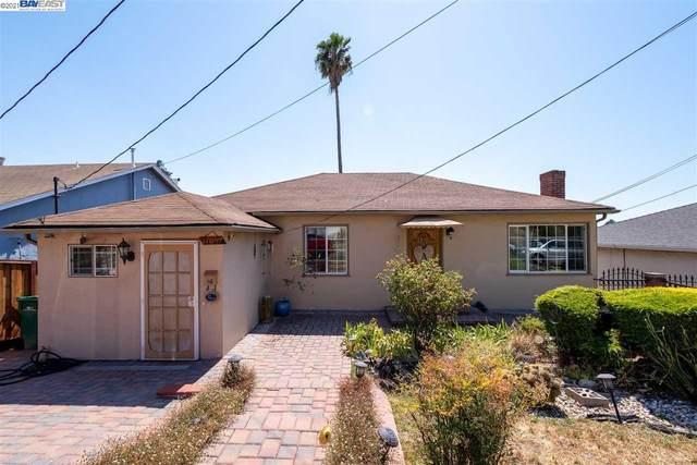 17067 Los Banos St, Hayward, CA 94541 (#BE40955174) :: The Gilmartin Group