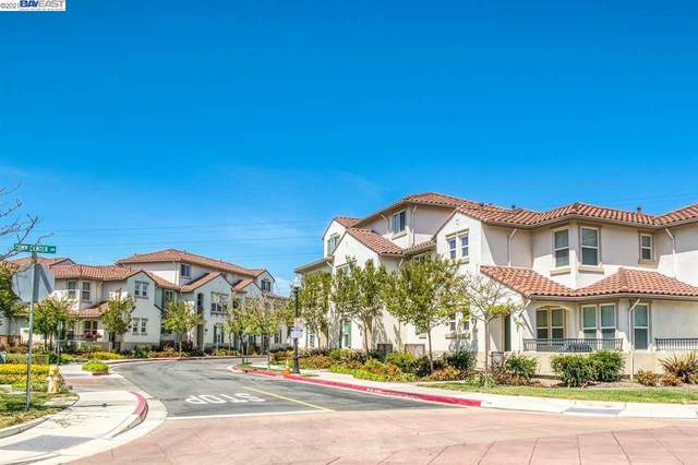 307 Shaughnessy Dr, Milpitas, CA 95035 (#BE40955173) :: The Kulda Real Estate Group