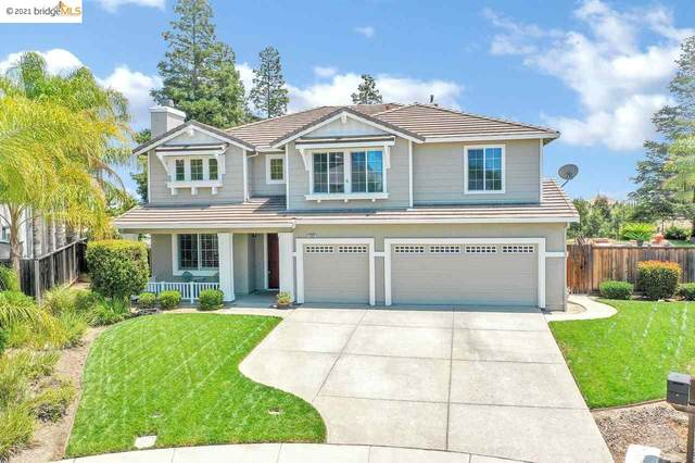 3300 Lair Way, Antioch, CA 94531 (#EB40955188) :: The Realty Society