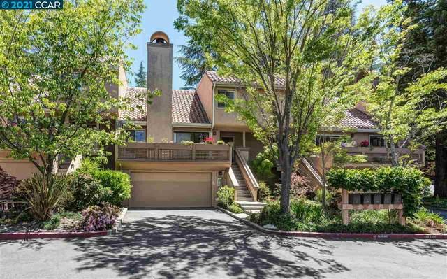 239 Paseo Bernal, Moraga, CA 94556 (#CC40955192) :: Strock Real Estate