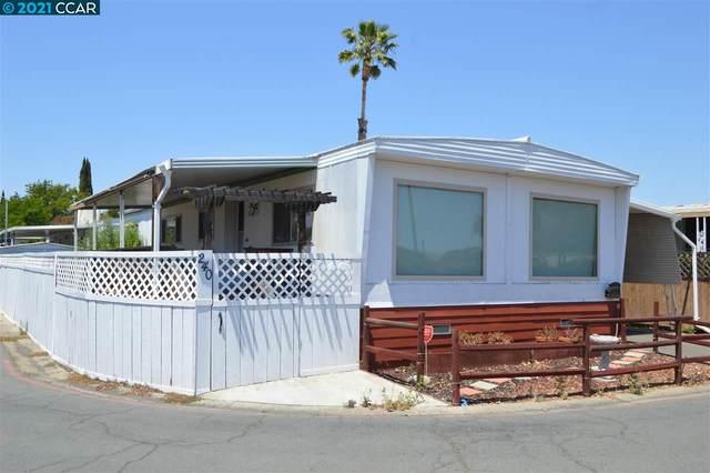 240 Faren Dr., PACHECO, CA 94553 (#CC40955213) :: Paymon Real Estate Group
