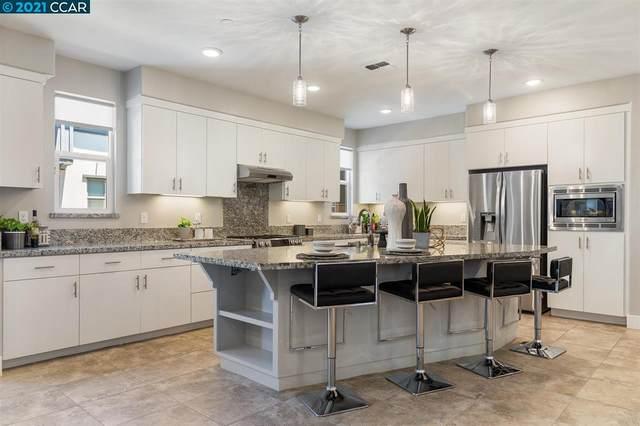 477 Diller St, Alameda, CA 94501 (#CC40955204) :: The Kulda Real Estate Group