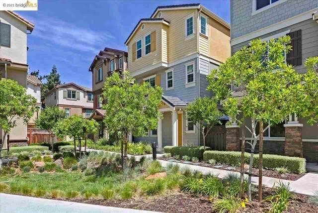 110 Orchard Cir, Hayward, CA 94544 (#EB40955219) :: Schneider Estates