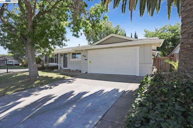 1310 Calais Ave, Livermore, CA 94550 (#BE40955220) :: Real Estate Experts
