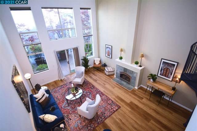 950 Harrison 118, San Francisco, CA 94107 (#CC40955266) :: Real Estate Experts