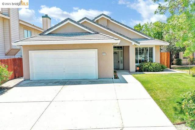4912 Cache Peak Dr, Antioch, CA 94531 (#EB40955290) :: Paymon Real Estate Group