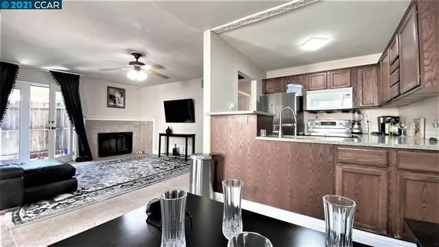 1919 Covillaud St 12, Marysville, CA 95901 (#CC40955295) :: Paymon Real Estate Group