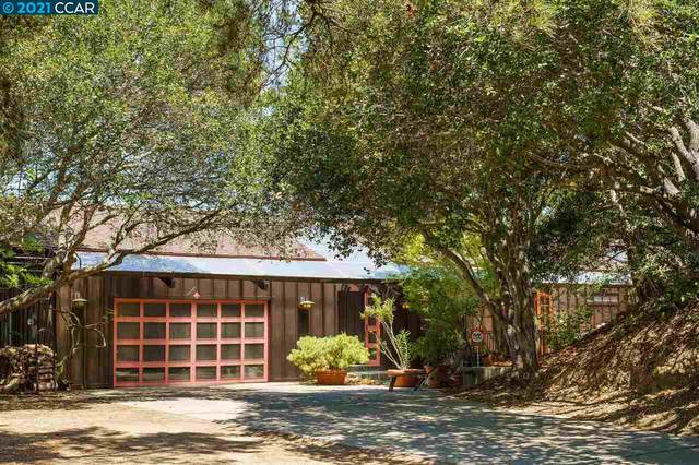 4478 Mountain View Ave, Oakland, CA 94605 (#CC40955306) :: The Kulda Real Estate Group