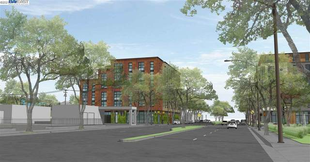 1201 San Pablo Ave, Berkeley, CA 94706 (#BE40955308) :: The Goss Real Estate Group, Keller Williams Bay Area Estates