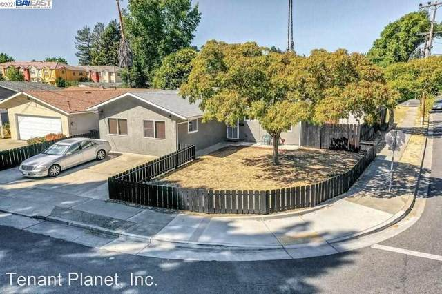 42290 Blacow Rd, Fremont, CA 94538 (#BE40955323) :: Real Estate Experts