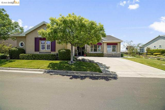 1531 Alton Ln, Brentwood, CA 94513 (#EB40955343) :: The Kulda Real Estate Group
