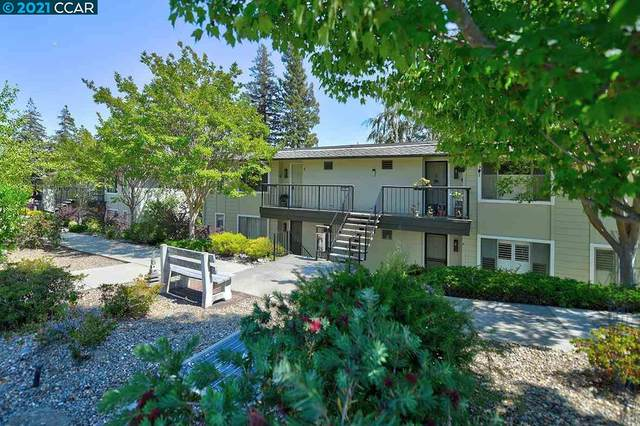 2648 Ptarmigan Dr 1, Walnut Creek, CA 94595 (#CC40955361) :: The Realty Society