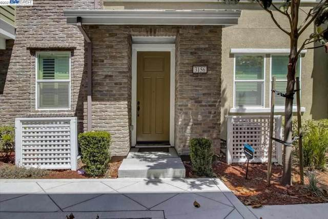 3156 Aran Way, Dublin, CA 94568 (#BE40955364) :: Strock Real Estate