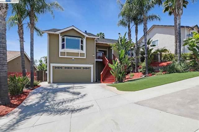 159 Knightshaven Way, San Jose, CA 95111 (#BE40955375) :: RE/MAX Gold