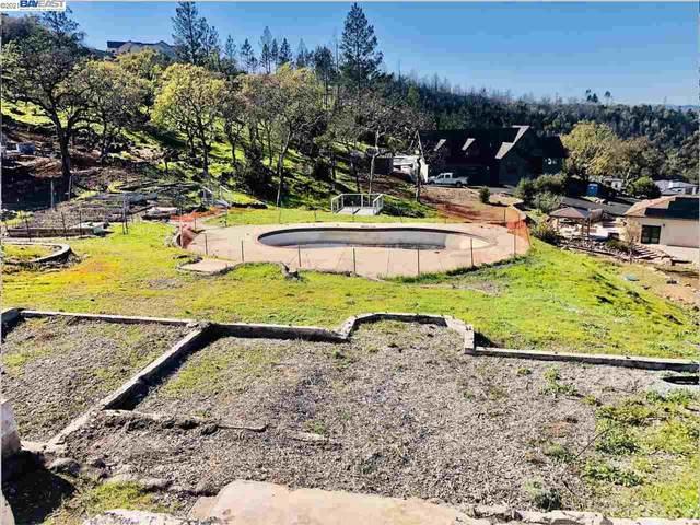 3945 Shelter Glen, Santa Rosa, CA 95404 (#BE40955393) :: Real Estate Experts