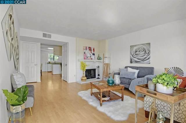 1140 Detroit 9, Concord, CA 94520 (#CC40955396) :: Schneider Estates