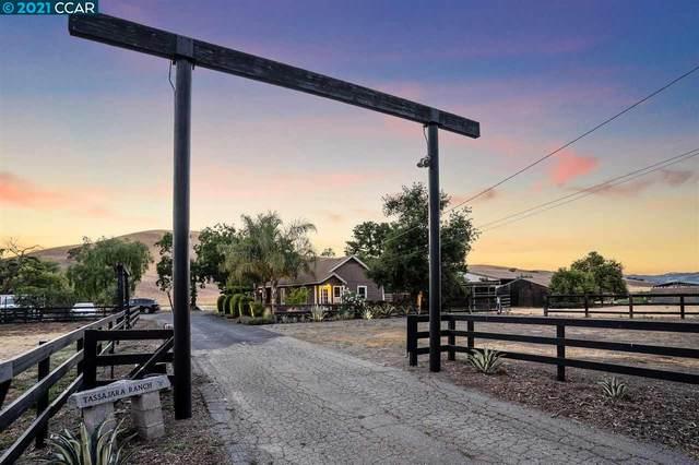 7000 Camino Tassajara, Danville, CA 94588 (#CC40955404) :: RE/MAX Gold