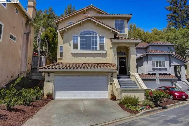 19947 Crow Creek Rd, Castro Valley, CA 94552 (#BE40955416) :: The Gilmartin Group