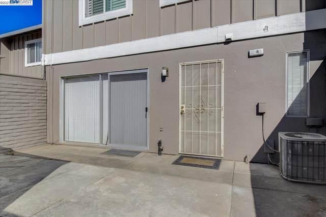 3966 Lake Tahoe Ter, Fremont, CA 94555 (#BE40955434) :: Paymon Real Estate Group