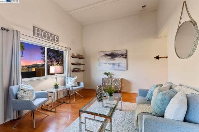 5949 Central Ave, Newark, CA 94560 (#BE40955447) :: Schneider Estates