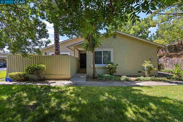 57 Meadowbrook Ave, Pittsburg, CA 94565 (#CC40955471) :: The Gilmartin Group