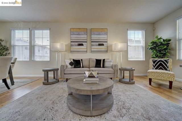 52 Matisse Ct, Pleasant Hill, CA 94523 (#EB40955478) :: Schneider Estates