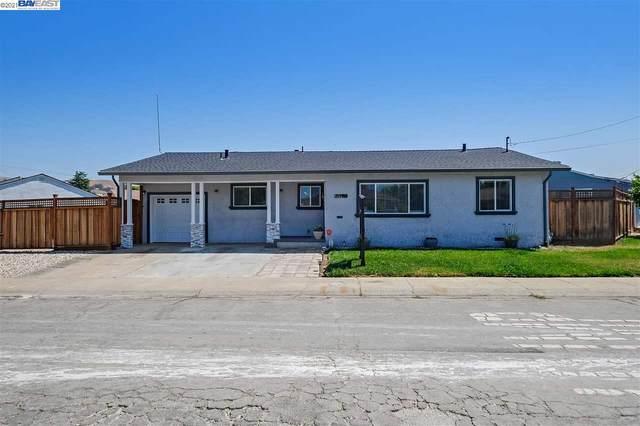 31772 Carroll Ave, Hayward, CA 94544 (#BE40955494) :: Strock Real Estate