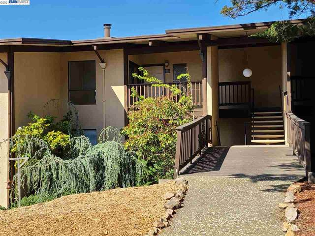 19100 Crest Ave. 38, Castro Valley, CA 94546 (#BE40955504) :: The Gilmartin Group