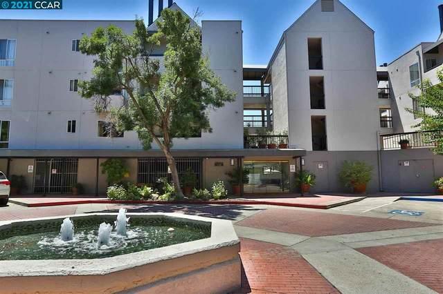 3183 Wayside Plz 318, Walnut Creek, CA 94597 (#CC40955541) :: RE/MAX Gold