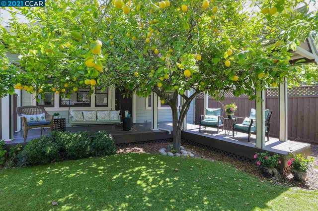 1906 Morse St, Santa Clara, CA 95050 (#CC40955549) :: The Kulda Real Estate Group
