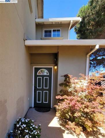 16268 Julia Lane, San Lorenzo, CA 94580 (#BE40955602) :: The Gilmartin Group