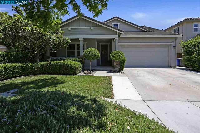 1630 Sycamore Dr, Oakley, CA 94561 (MLS #CC40955623) :: Compass