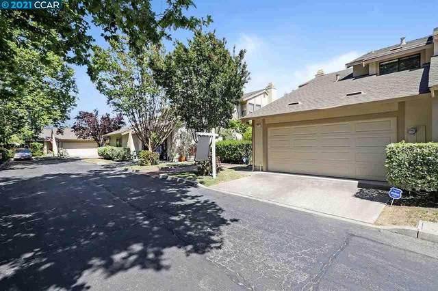 930 Bridgecrossing Way, Concord, CA 94521 (#CC40955628) :: Real Estate Experts