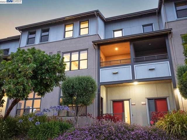 2819 Regatta Dr, Oakland, CA 94601 (#BE40955641) :: Strock Real Estate