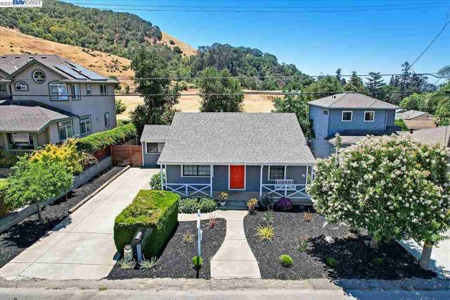 1217 Deer Rd, Fremont, CA 94536 (#BE40955662) :: The Gilmartin Group