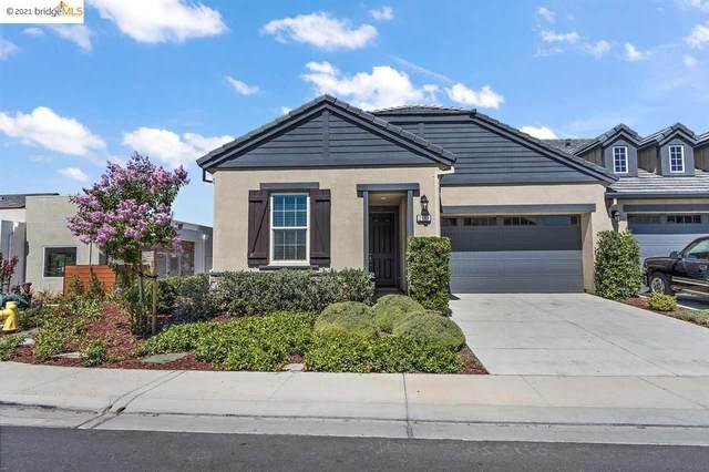 2111 Sangria St, Brentwood, CA 94513 (#EB40955670) :: The Kulda Real Estate Group