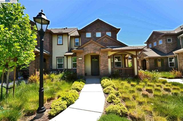 1736 Catalina Ct, Livermore, CA 94550 (#BE40955682) :: The Gilmartin Group