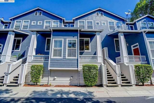 700 Mesa Cir, Hayward, CA 94541 (#BE40955685) :: Real Estate Experts